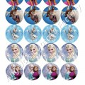 Frozen Toppers 1