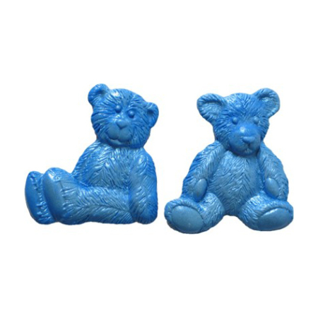 FI Molds Bear Set 2