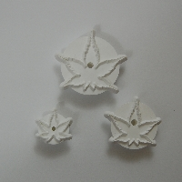 Japanese Maple Leaf Cutter Set