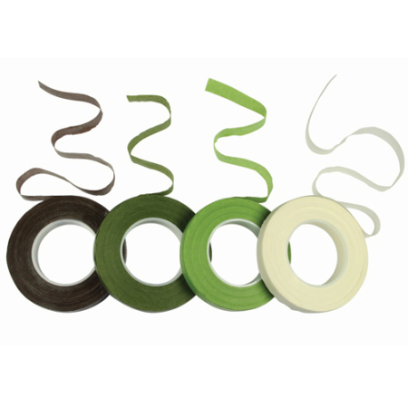 PME Florist Tape -Dark Green-