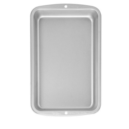 Wilton Recipe Right® Biscuit/Brownie Pan