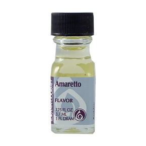 LorAnn Super Strength Flavor - Amaretto - 3.7ml