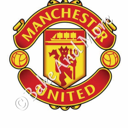 Manchester United groot