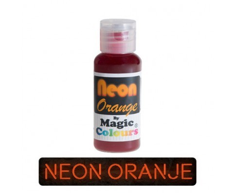 Magic Colours Neo Oranje, 32 gr.