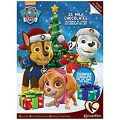 paw patrol advent kalender