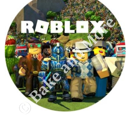 Roblox rond