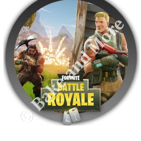 Fortnite Battle Royale 2