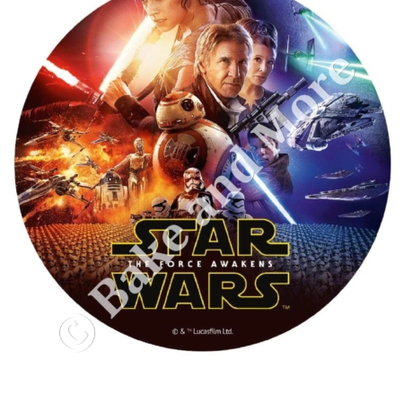 Star Wars Rond 2