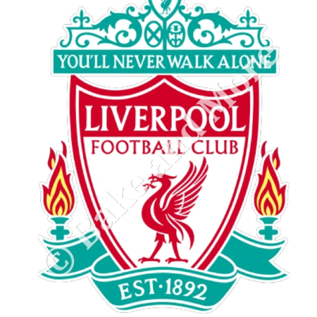 FC Liverpool groot