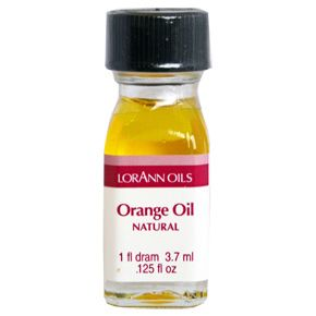 LorAnn Super Strength Flavor - Orange Cream - 3.7 ml