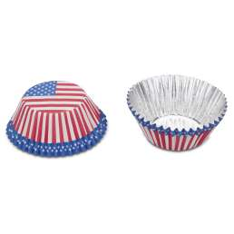 USA Baking cups