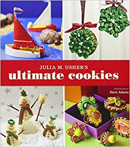 Ultimate Cookies, Julia M. Usher