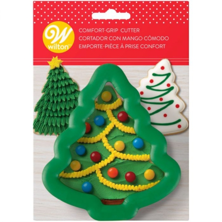 Wilton Comfort Grip Cutter Tree