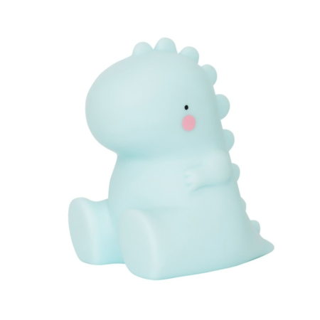 ALLC Cake Topper Little Light T-rex
