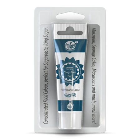 RD ProGel® Concentrated Colour - Navy Blue -