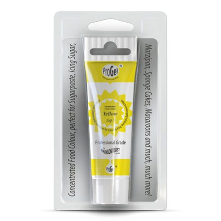 RD ProGel® Concentrated Colour - Yellow -