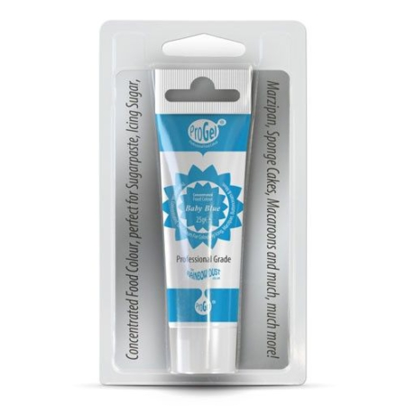RD ProGel® Concentrated Colour - Baby Blue -