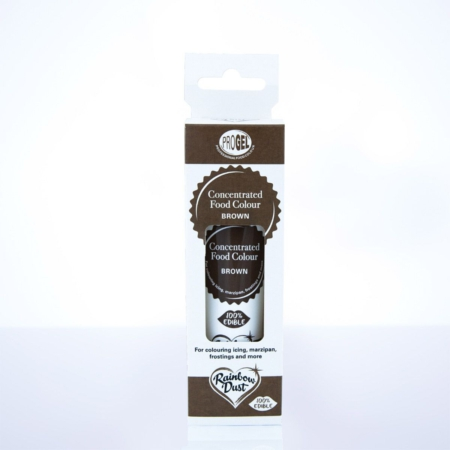 RD ProGel® Concentrated Colour - Brown