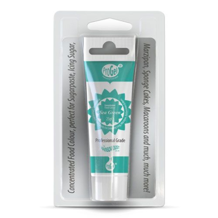 RD ProGel® Concentrated Colour - Sea Green -