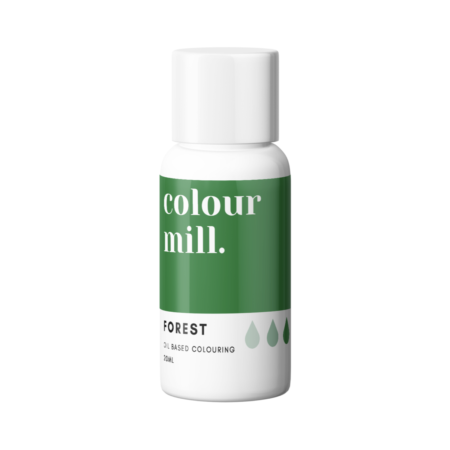 Colour Mill – Forest 20 ml