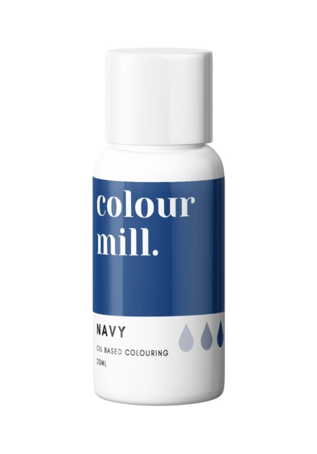 Colour Mill Navy