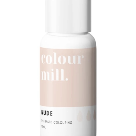 Colour Mill Nude