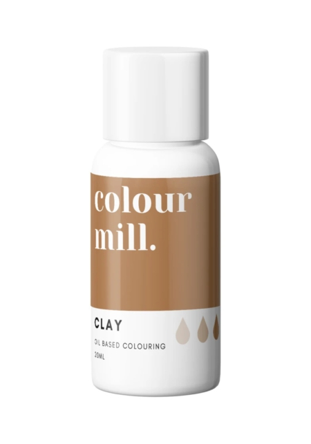 Colour Mill Clay