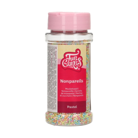 FunCakes Musketzaad Pastel 80 g