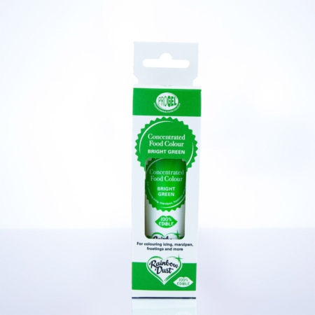 RD ProGel® Concentrated Colour - Bright Green